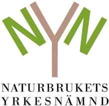 Naturbrukets Yrkesnämnd, NYN