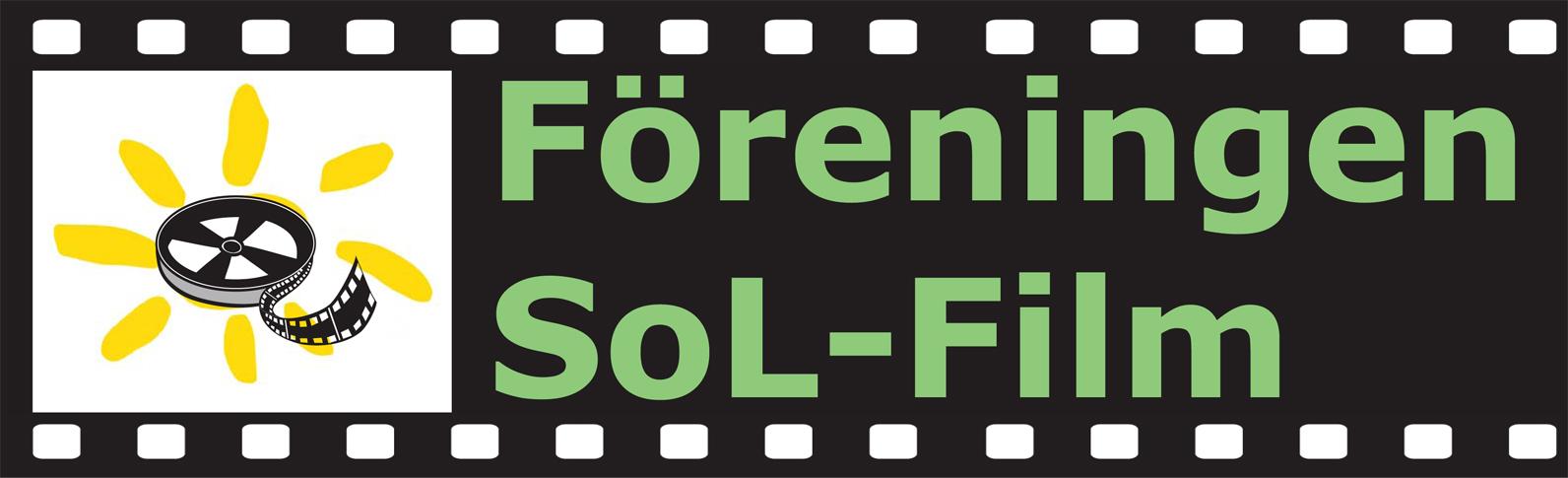 Föreningen SoL-Films logga