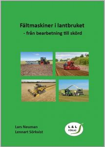 Fältmaskiner i lantbruket